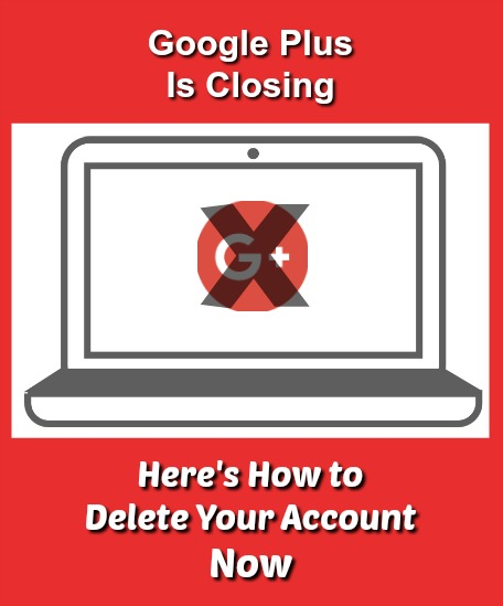 how to update or delete your google account